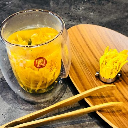 香水蓮花茶 Lotus tea